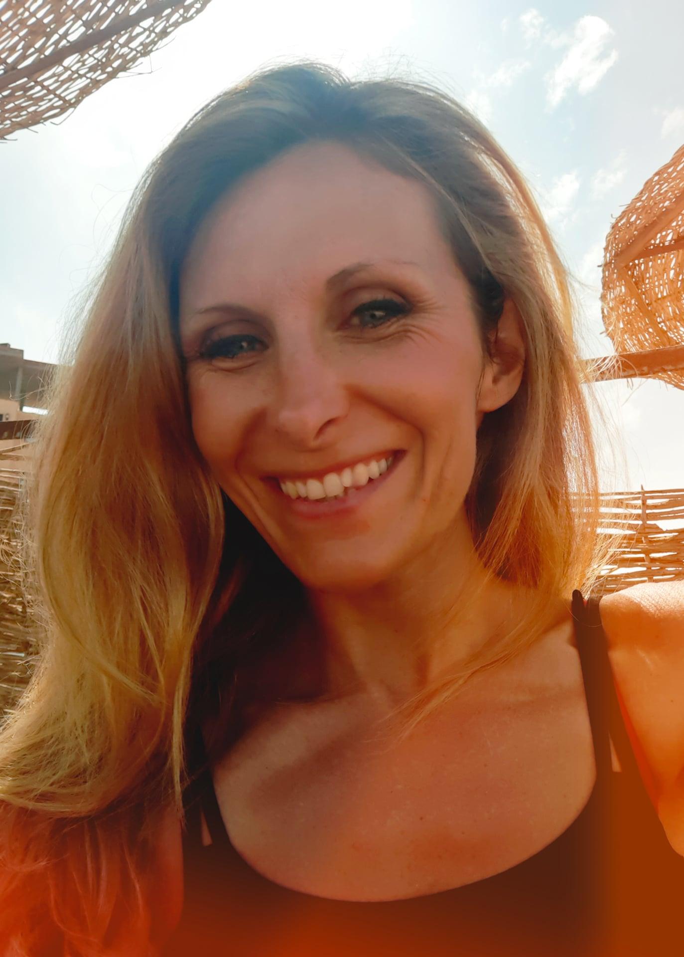 Emmanuelle ormancey Soins énergétiques - coaching