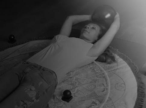 Soins énergétiques quantiques holistiques - Lithothérapie Shungite - Lotus Harmony